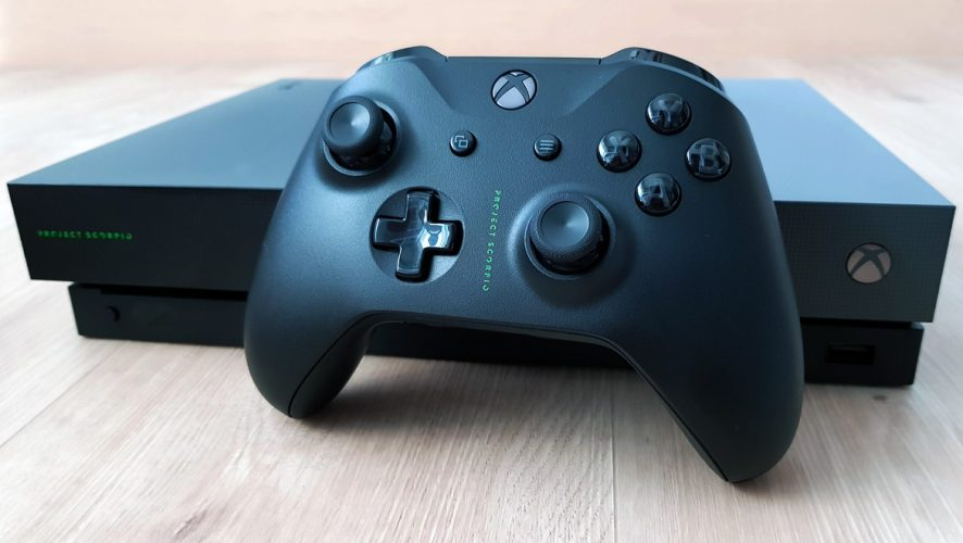 Geek Review: Xbox One X - Untapped Potential | Geek Culture