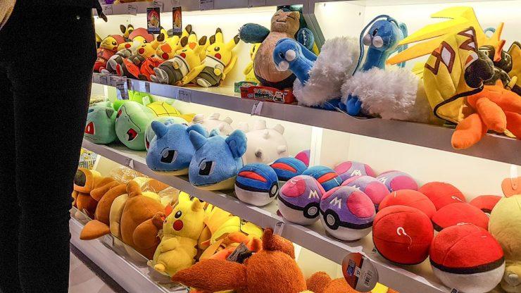Geek's Guide to Toy Shopping in Hong Kong 2018 | Geek Culture