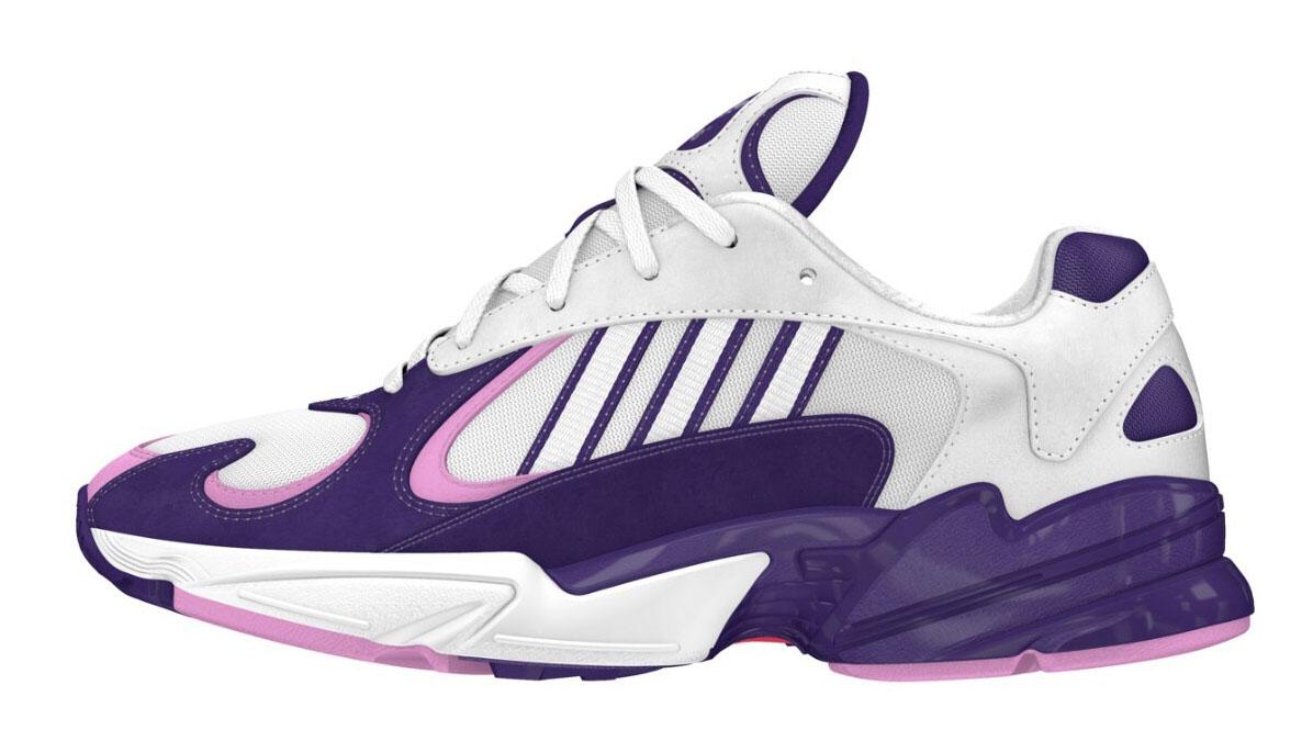 A First Look at Upcoming Adidas x