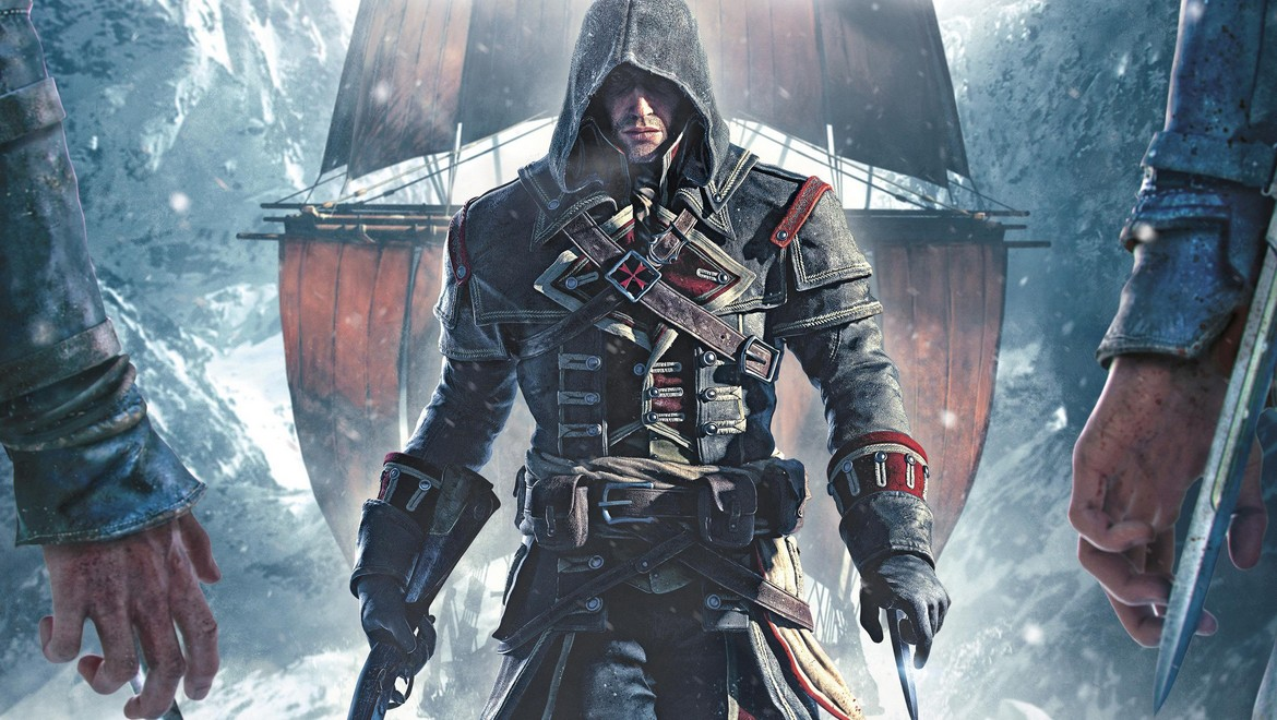 Assassin S Creed Rogue Remastered Coming Soon Geek Culture