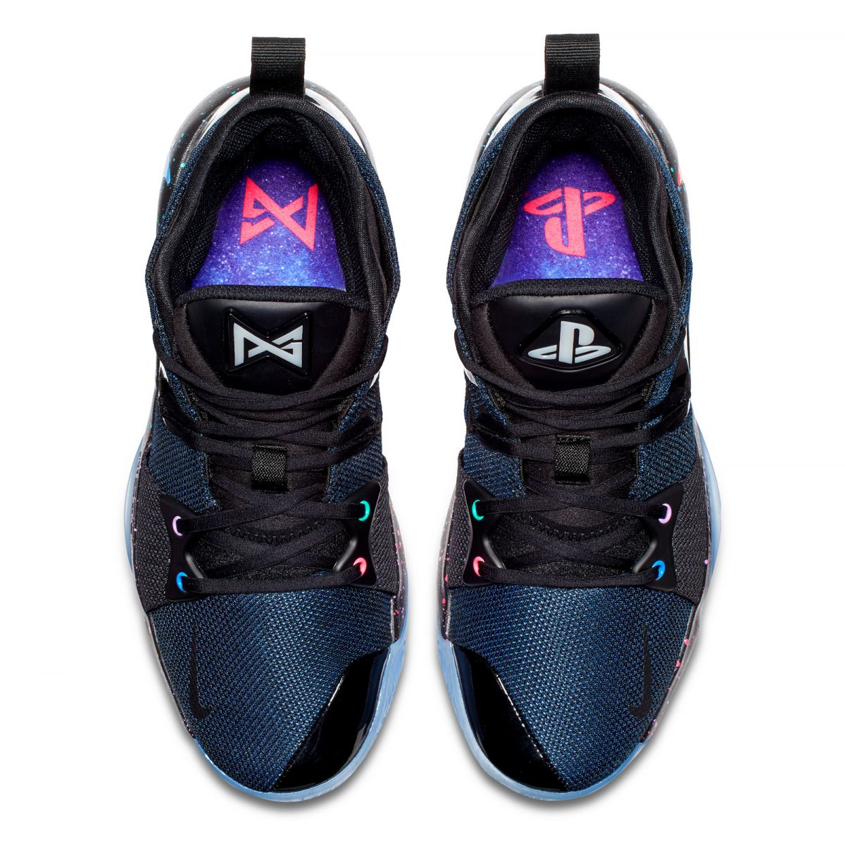 "4ca7ae9995e0 The PG2 ""PlayStation"" colorway drops globally on February 10"