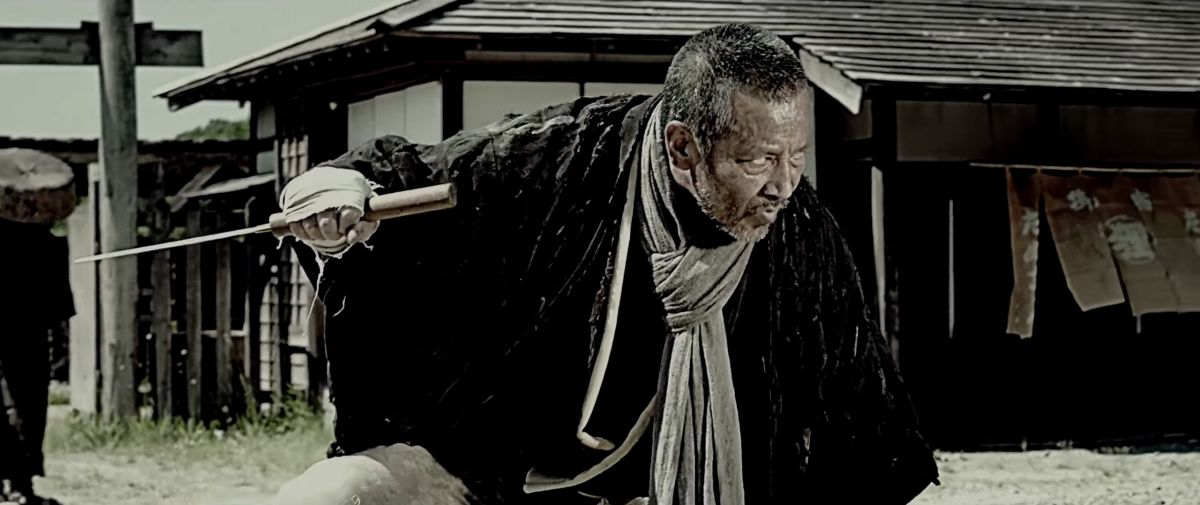 This Zatoichi Vs Predator Fan Movie Should Be An Actual Film Geek