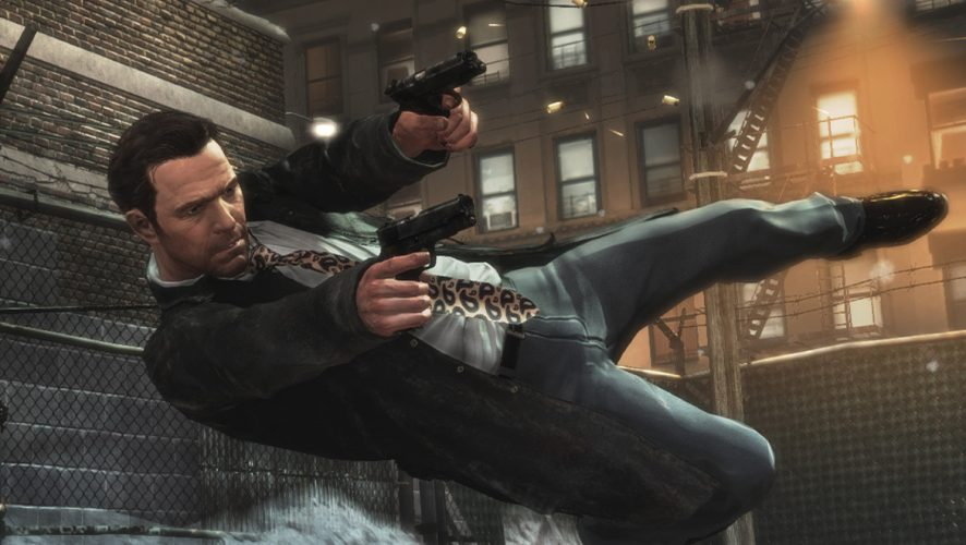 Creators Of Max Payne Has A New Game Coming In 2019 Geek Culture