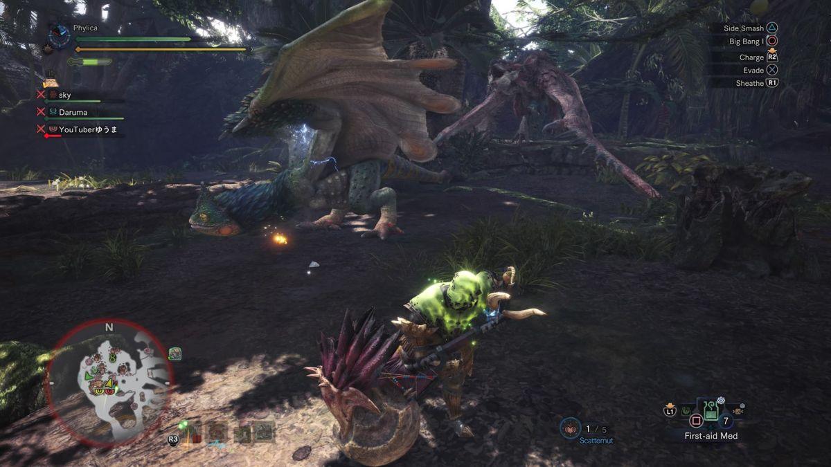 Geek Review - Monster Hunter: World | Geek Culture