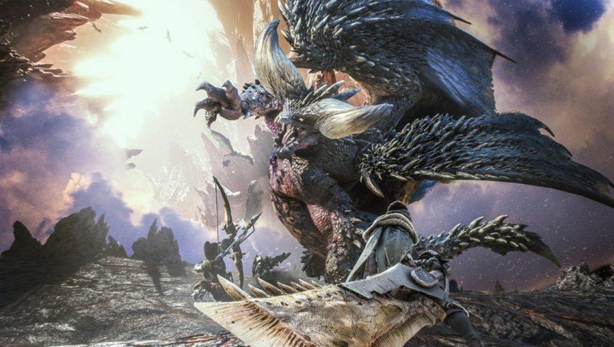 Monster Hunter 4 Ultimate Matchmaking online