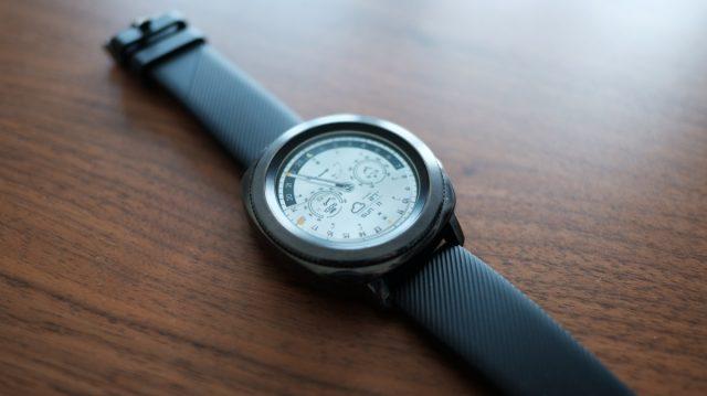 Geek Review: Samsung Gear Sport | Geek Culture