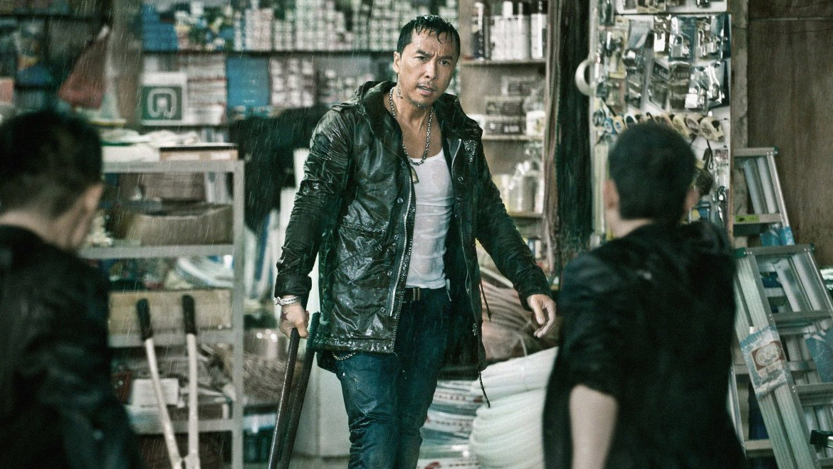 Donnie Yen Confirms His Involvement In Sleeping Dogs Movie Geek Culture