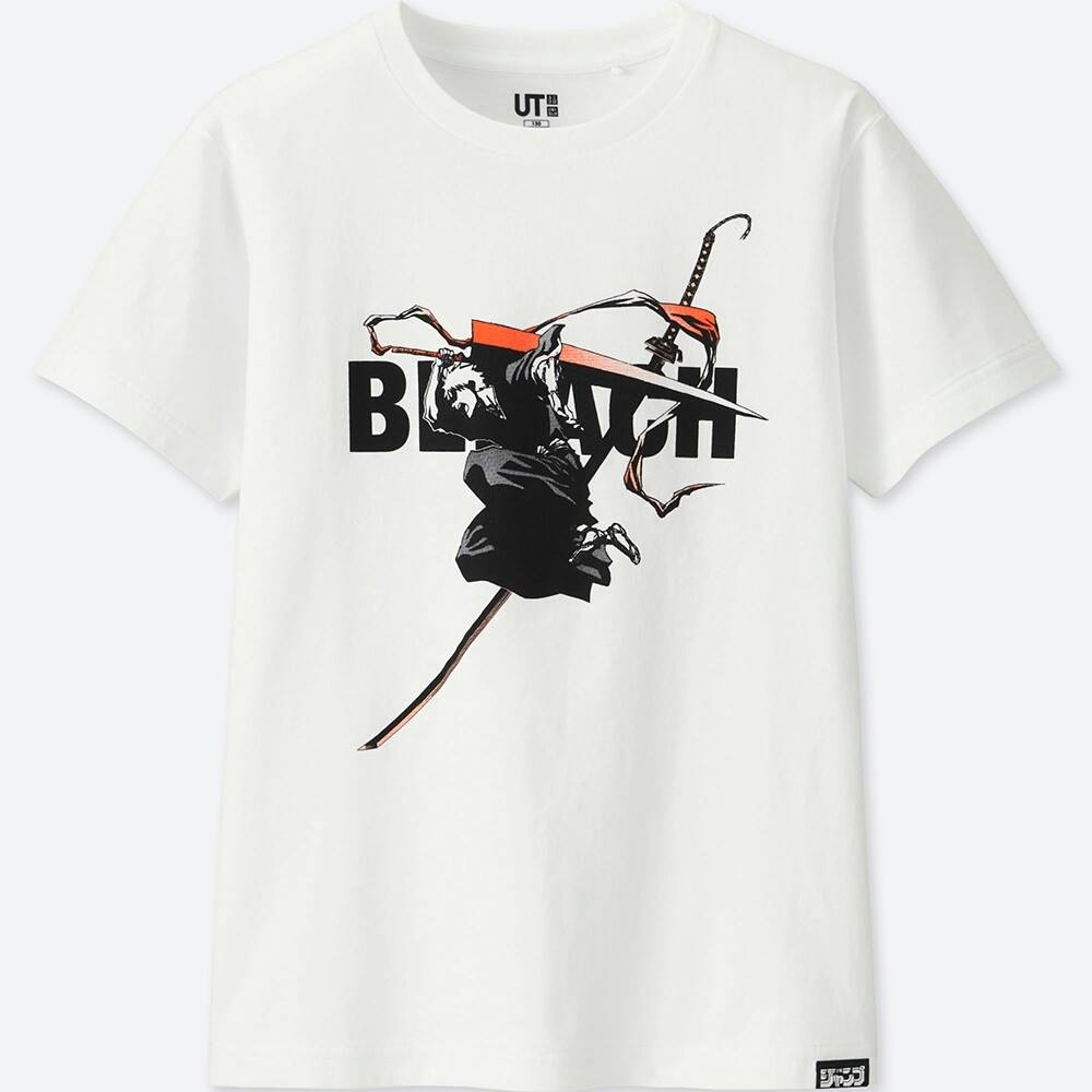 9f30fe94d These Shonen Jump 50th Anniversary Tees from Uniqlo Are A Must-Buy ...