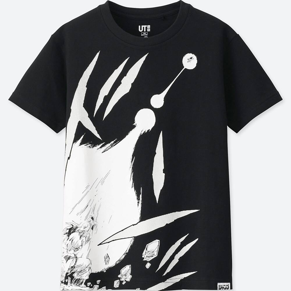 a7bb999fa These Shonen Jump 50th Anniversary Tees from Uniqlo Are A Must-Buy! | Geek  Culture