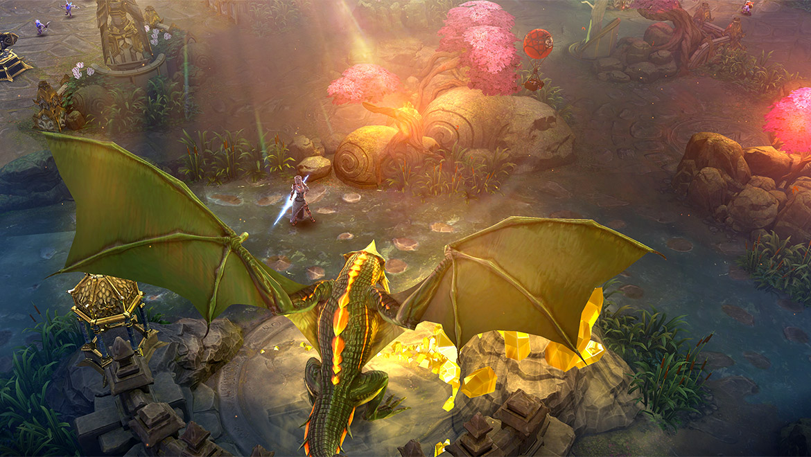 Vainglory Update Unveils Game-Changing 5v5 Mode