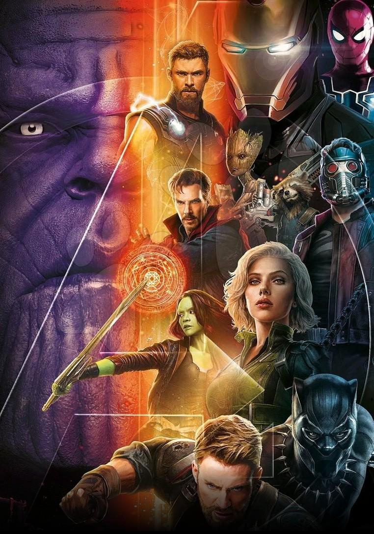 Avengers: Infinity War Gets April Release Worldwide | Geek