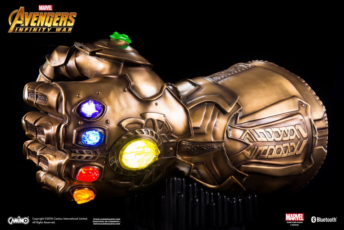 infinity gauntlet made check - 960×600