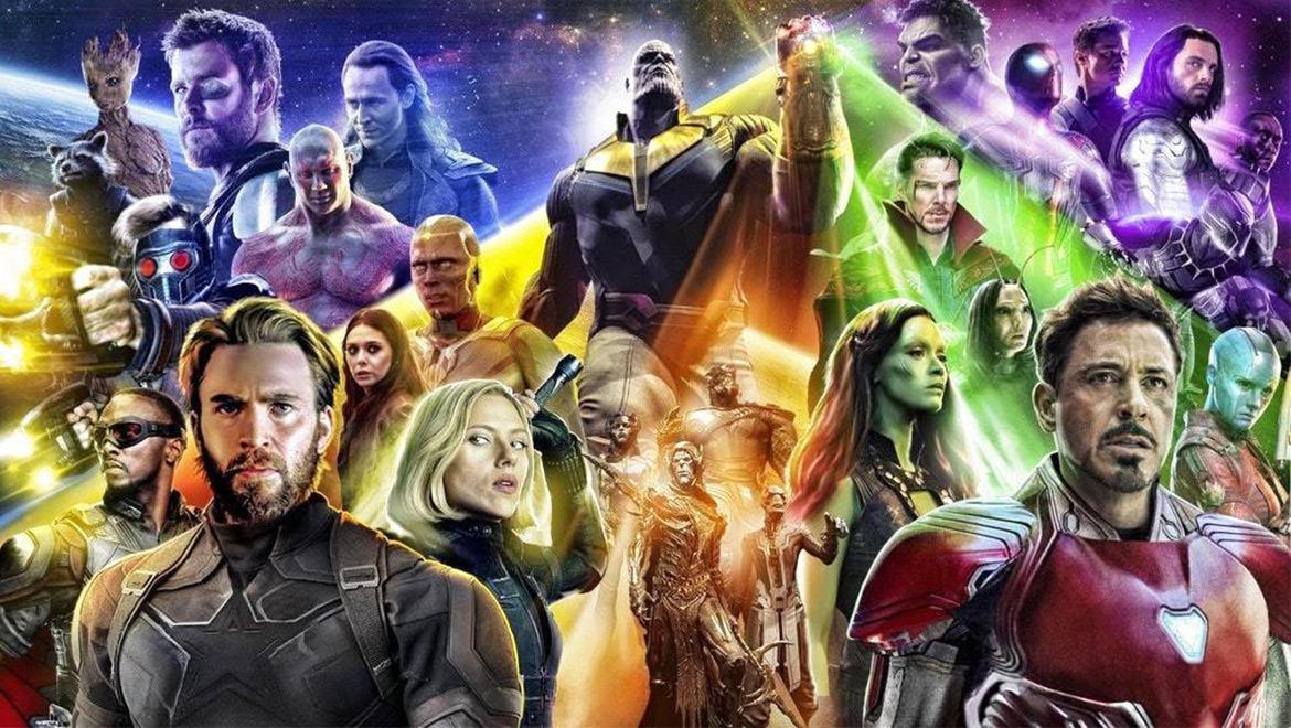 Marvel and Geek Culture Bring You An Exclusive Fan Screening of Avengers: Infinity War, with ...