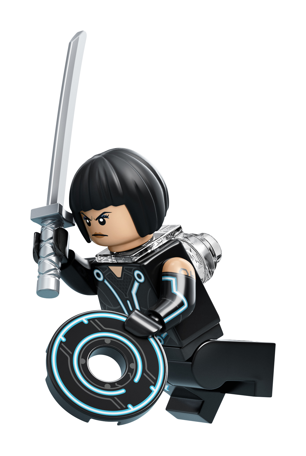 Lego Ideas Tron Legacy Set 21314 Is Out End March 2018 Geek Culture