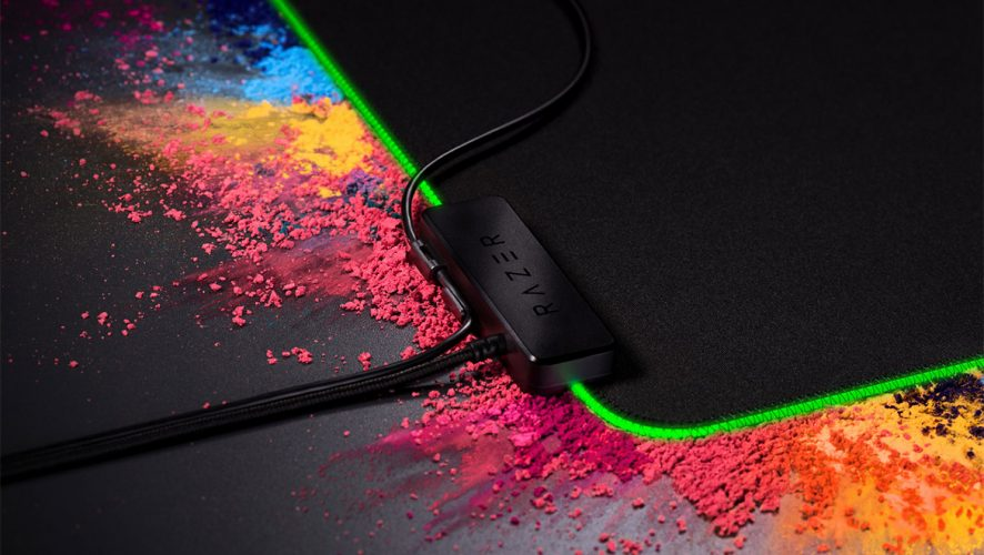 11e6614241a Add Colour to Your Gaming Setup with Razer's Goliathus Chroma Mouse Mat