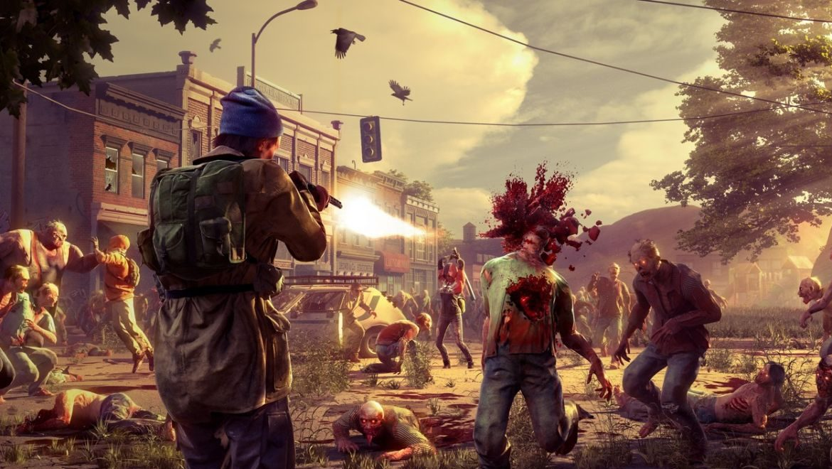 State of Decay 2 2018 Android APK ISO Download For Free