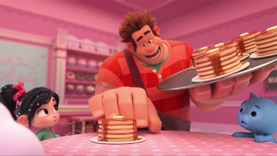 Wreck-It-Ralph 2 Attempts to Break the Internet By Mocking the Power of  Clickbait, Memes | Geek Culture