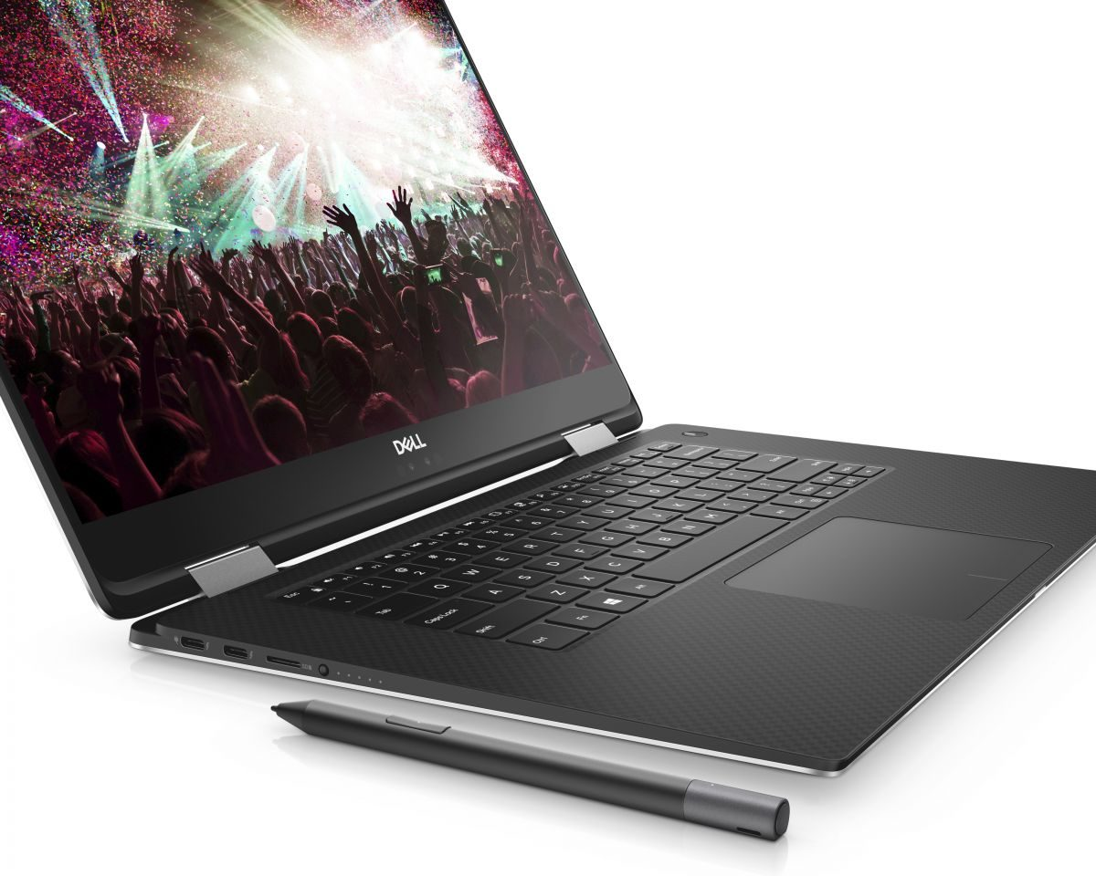 Dell Launches SEVEN Coffee Lake Laptops For 2018 | Geek Culture