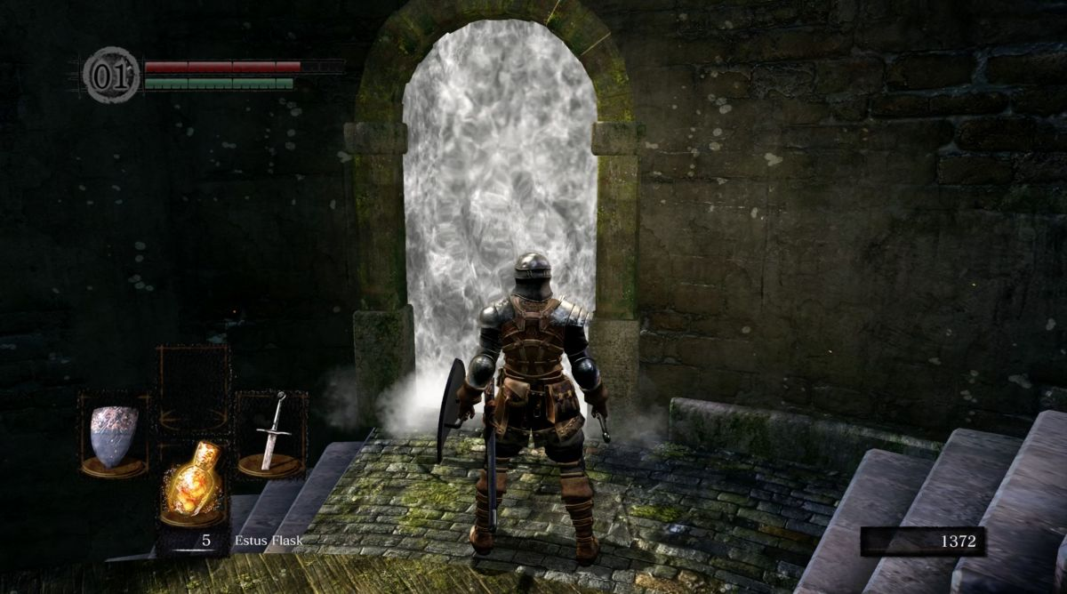 dark souls password matching not working