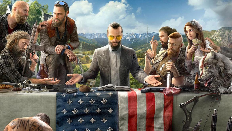 Geek Review Far Cry 5 Geek Culture