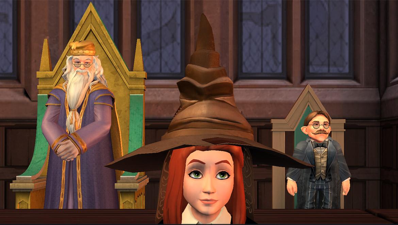 hogwarts mystery stats