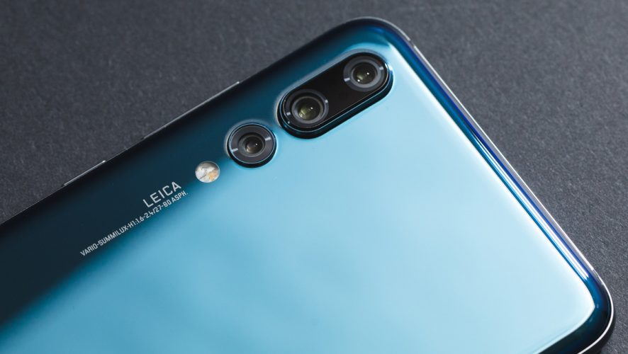Geek Review: Huawei P20 Pro | Geek Culture