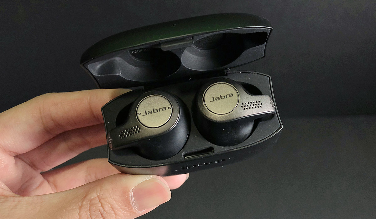 Geek Review: Jabra Elite 65t Wireless Earbuds | Geek Culture