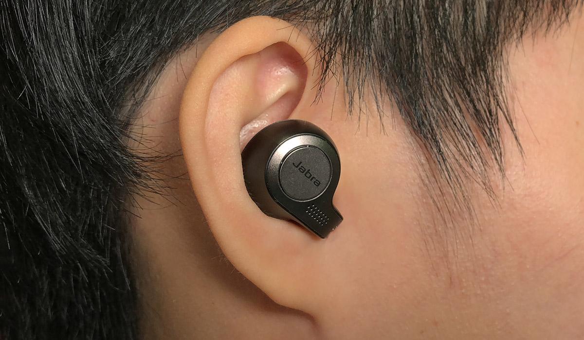 Geek Review: Jabra Elite 65t Wireless Earbuds | Geek Culture