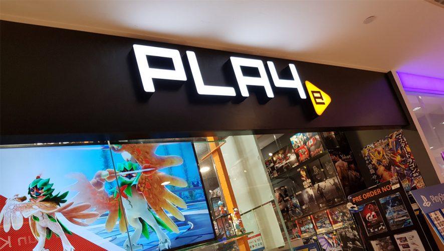 Playe