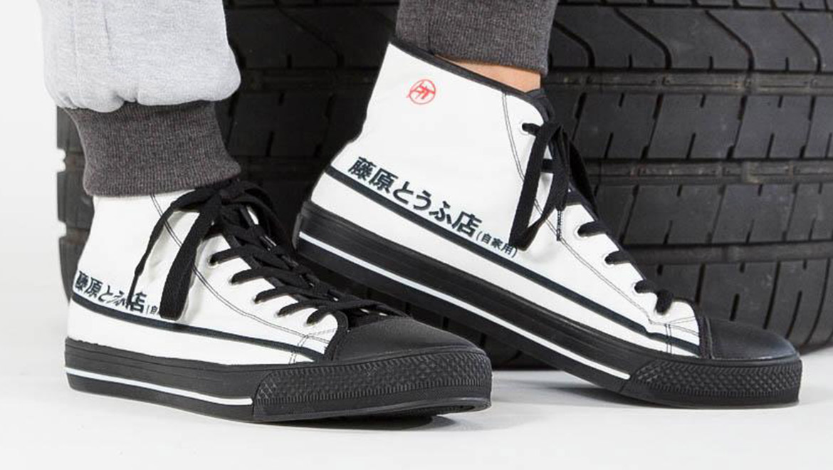 f5bd9cc7d965 These Fujiwara Tofu Store Sneakers Are Perfect For Initial D Fans ...
