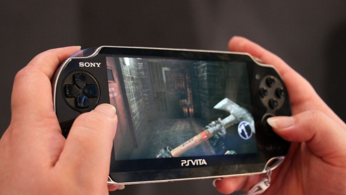 Physical Production To Cease For Ps Vita Games Geek Culture