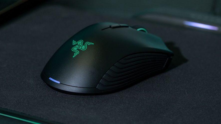 Geek Review: Razer Mamba Hyperflux Wireless Mouse & FireFly