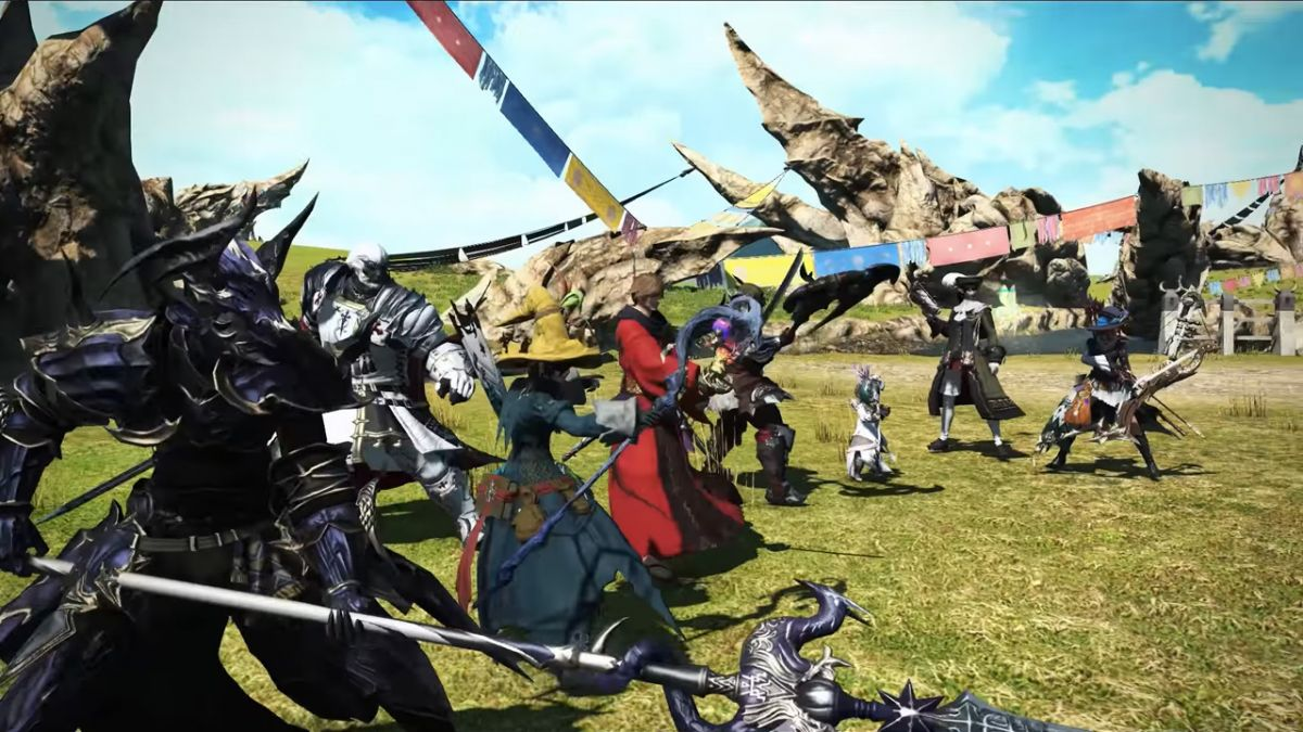 E3 2018: The Undying Passion Of Final Fantasy XIV's Naoki Yoshida