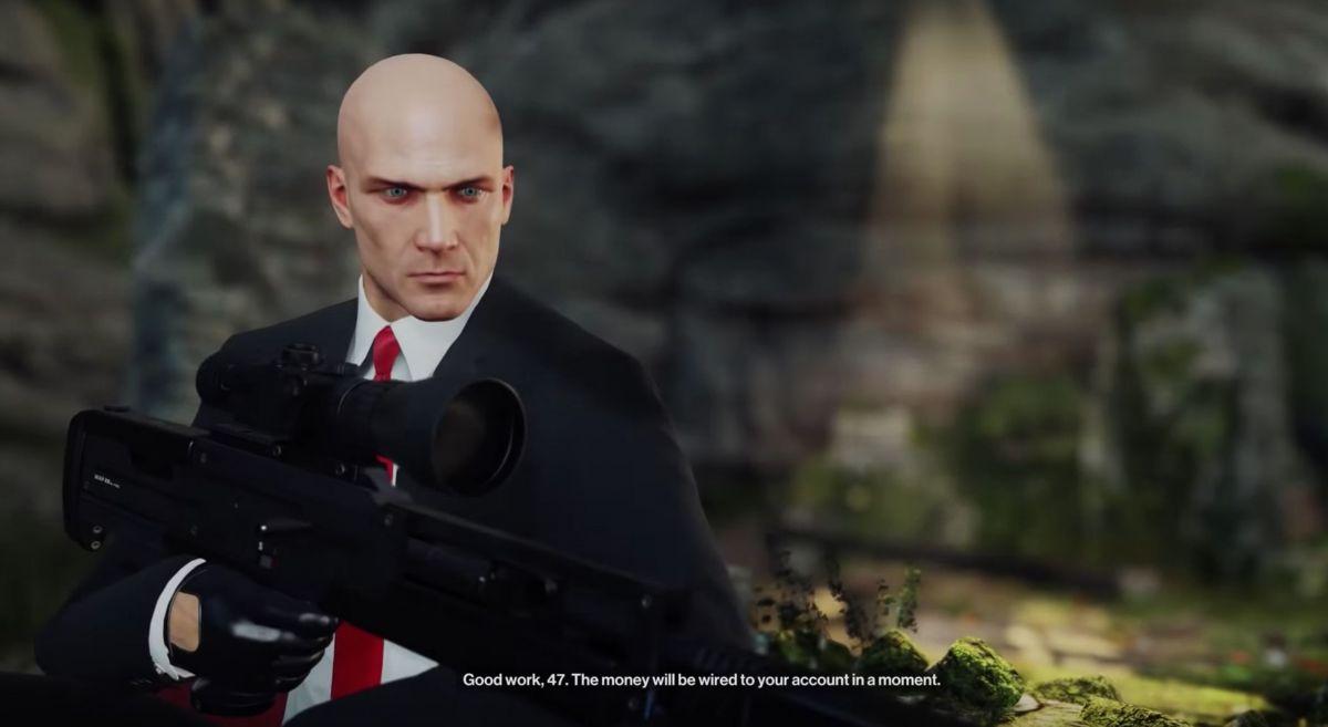 First Impressions Hitman 2 Sniper Assassin Geek Culture