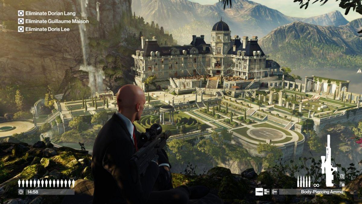 First Impressions – Hitman 2: Sniper Assassin | Geek Culture