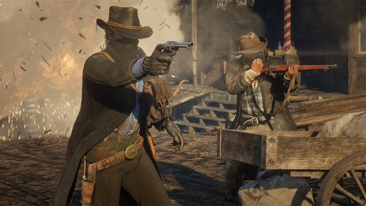 Red Dead Redemption 2's Special And Ultimate Editions Announced | Geek  Culture