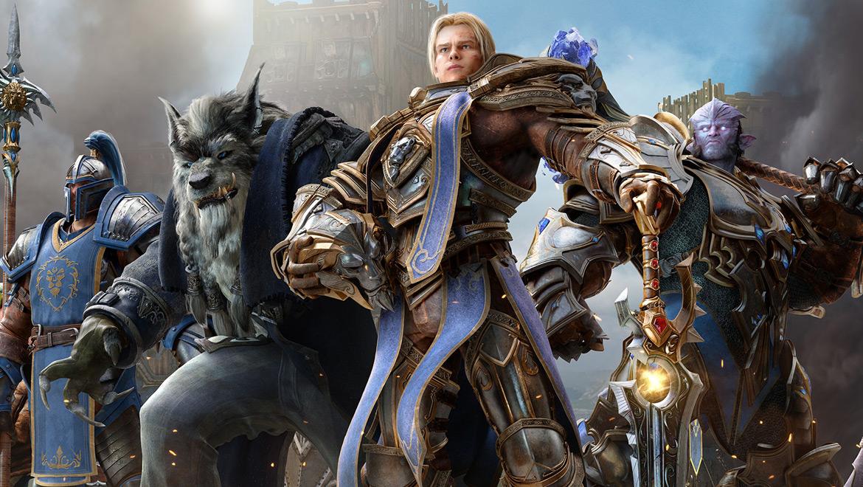 World Of Warcraft Bfa Wallpaper: Beta Keys For World Of Warcraft: Battle
