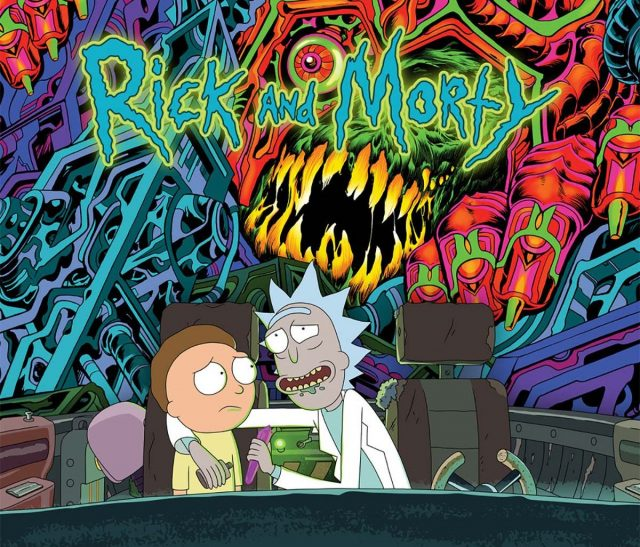 Rick and Morty Memes that Make us LOL - The Modern East