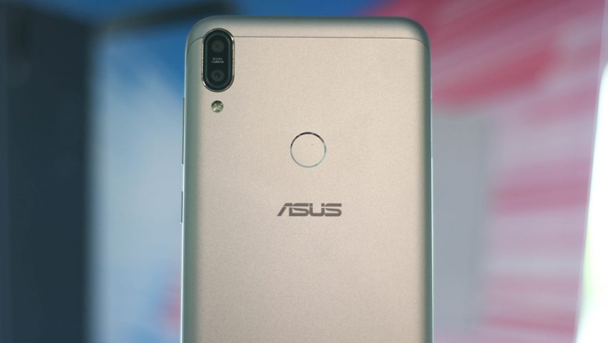 6a16b91262 Geek Hands-On: ASUS ZenFone Max Pro (M1) | Geek Culture