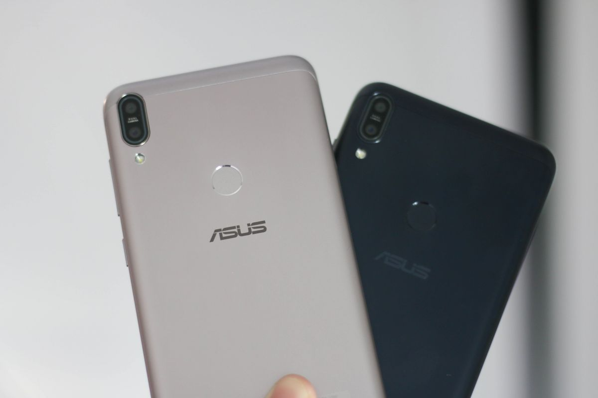 3492d9b894 ... Max series, the ASUS ZenFone Max Pro (M1) squeezes both power and  quality into the highly-affordable price tag of S$348, serving as the  competitive ...
