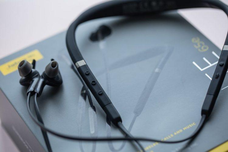 Geek Review Jabra Elite 65e Wireless In Ear Headset Geek Culture