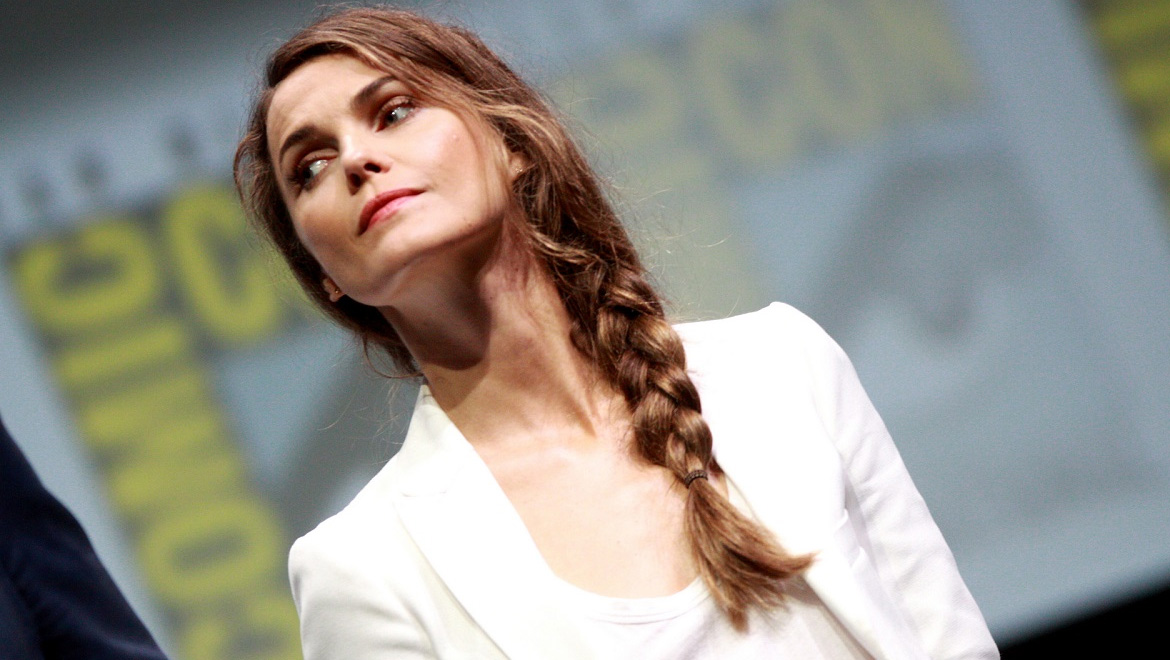 Fandoms Top 5 Guesses On Who Keri Russell Will Play In Star Wars