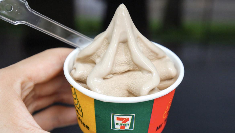 soft serve ice cream machine singapore