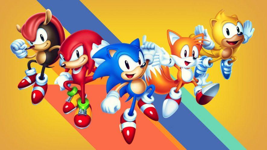 Sonic Mania Plu – Meta Morphoz