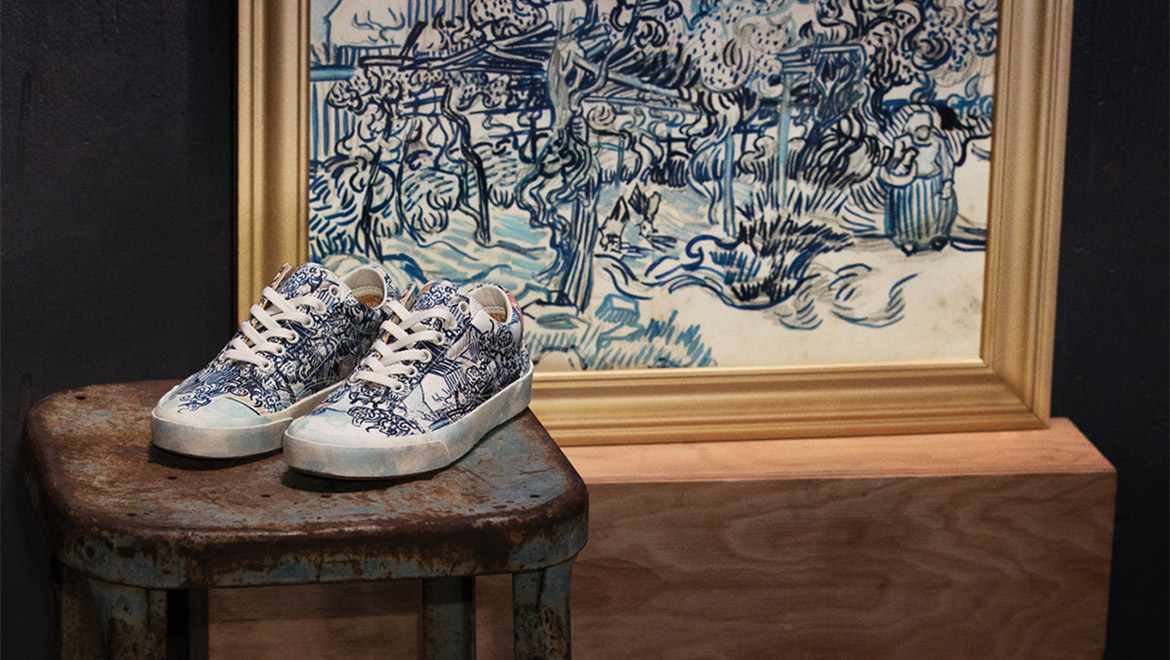 A Tale Of Two Vans  Vans And Van Gogh Museum Team Up For An Artistic  Collection  4540fea7f