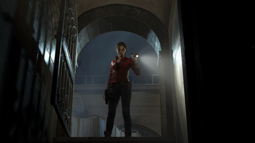 Gamescom 2018: First Look At Resident Evil 2 Remake's Claire