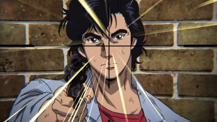Ryo Saeba Is Back In Action In New City Hunter Movie Geek Culture