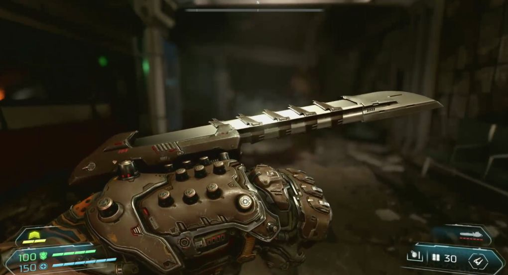 QuakeCon 2018: Doom Eternal Gameplay Trailer Shows Why The