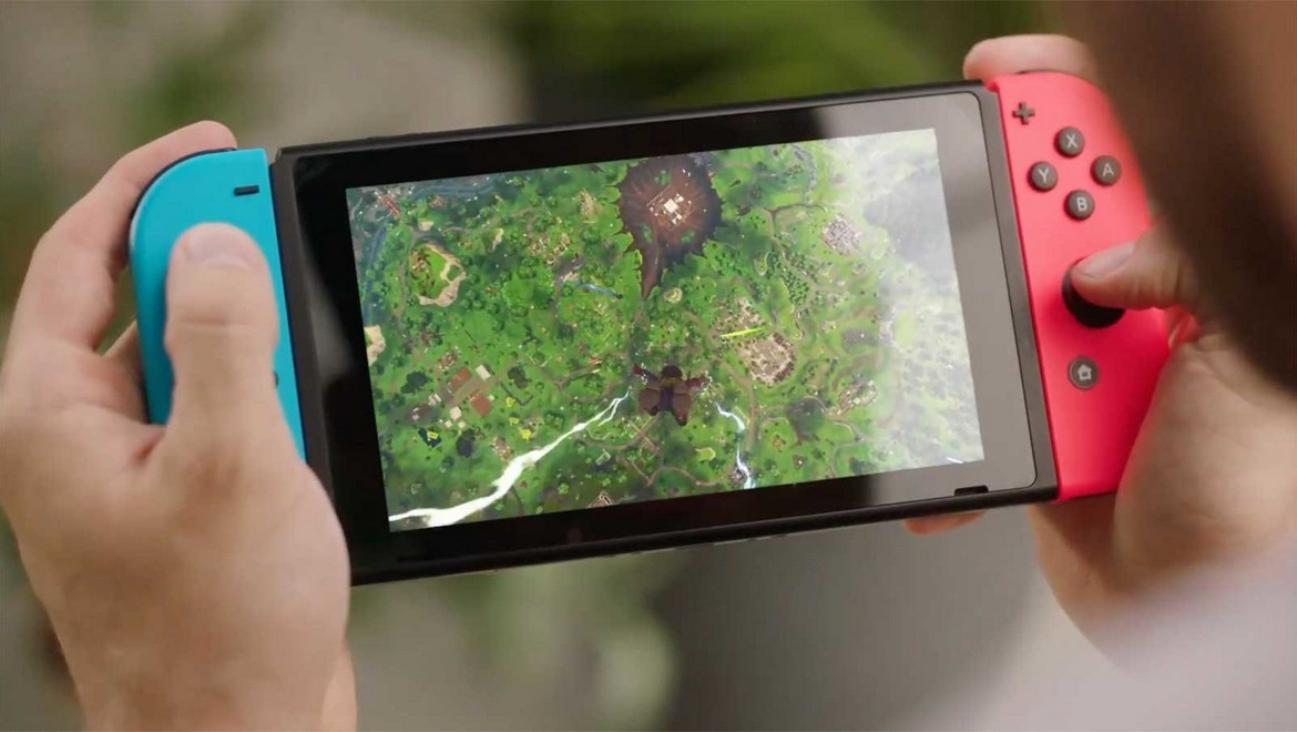 Epic Working On Solution To Merge Fortnite Cross-Platform ...