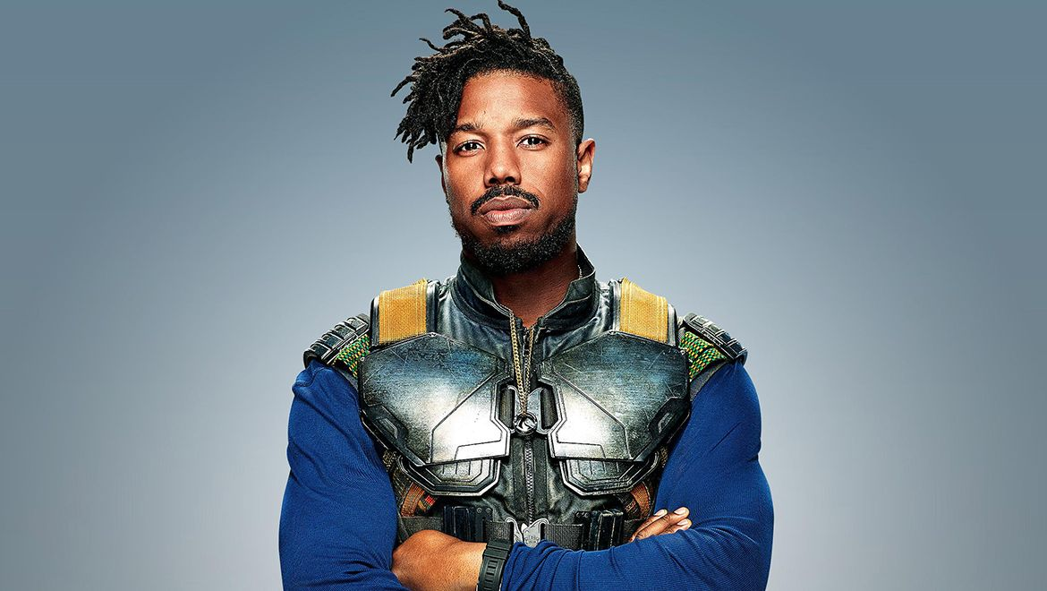 Michael B. Jordan's About To Take Over The Big Screen Clancy-Style | Geek Culture